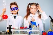 ילדים חוקרים ומגלים את החומר הנלמד