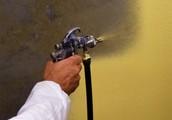 Solar Spray your windows!