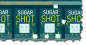 More sugar!