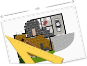 Draw your floorplans quickly and easily