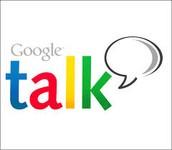 Google Talk (Chat Service)