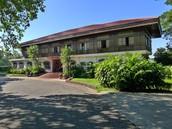 Malacanang of the North Paoay