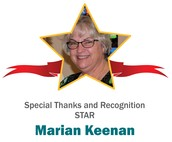 Employee Honored with STAR Award