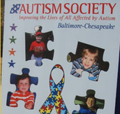 Autism support group meetings