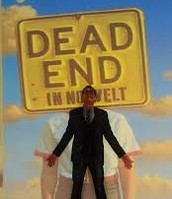 2012 Medal Winner: Dead End in Norvelt by Jack Gantos