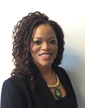 Leslie Myles - Public Relations Chair