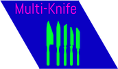 We are the Multi-Knife