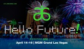 GTC 2016 - GET REGISTERED!!  This will SELL OUT!!