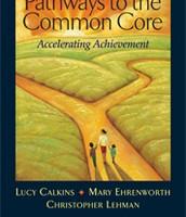 Pathways to Common Core