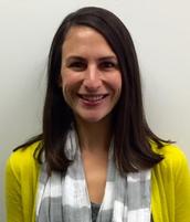 Advisor Meredith Klein: