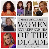 Top 10 Most Successful Entrepreneurs of the Decade