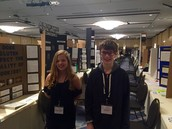 2015 St. Francis State Science Fair