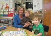 Teach Alabama Preschool