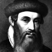 About Gutenberg