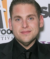 Claudio - Jonah Hill