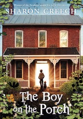 Book of the Week: The Boy on the Porch