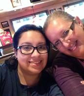 Madre e Hija reescriben su historia educativa con Ana G. Méndez