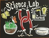 HES Science Lab