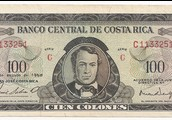 Columbian Colon