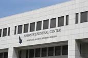 Simon Wiesenthal's Museum