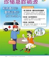 急診定義及適用範圍