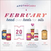 February Promos!!