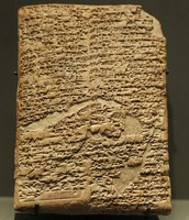Laws of Hammurabi