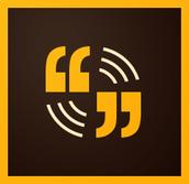19. Adobe Voice