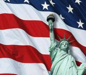 Amerian symbol