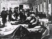 Union Hospital Camp