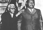 Tyrants of Haiti