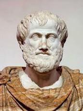 Логика Аристотеля: