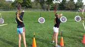 8th grade archery