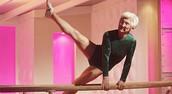 Gymnastics in our Gymnasium