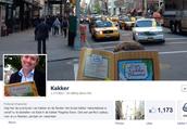 Volg de avonturen van Kakker en de familie: