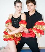 Mambo Dancers