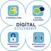Talk about Digital Citizenship