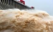 Hydro-electric power