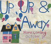 Homecoming is Fast Approaching!