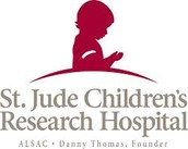 St. Jude Charity Fundraiser