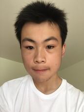 I AM ALAN (ZHICHENG YU)