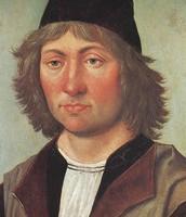 Justus of Ghent