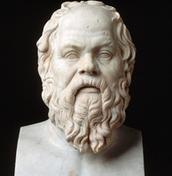 Socrates' full quote