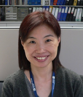 Mandy Ng - HR assistant