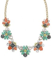 ELODIE NECKLACE N438G - $50