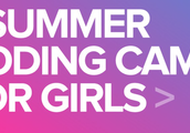 Spread the Word - Coding Camp for Girls!