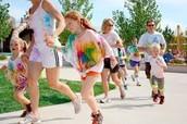 Kids Love to Run!