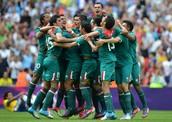 Deportes Populares en México