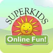 Superkids Website