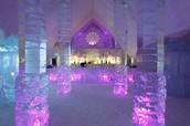 Quebec Ice Hotel